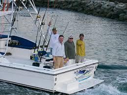 quepos charters moonwalker quepos costa rica fishingbooker