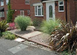pictures front garden paths design free home designs photos