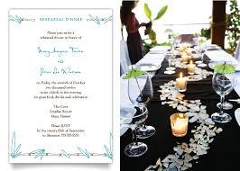 diy rehearsal dinner invitations rehearsal dinner invitestruly engaging wedding