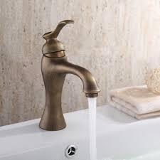 amazon com lightinthebox centerset antique brass bathroom sink
