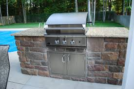 kitchen outdoor kitchen cabinets stainless steel classic 3