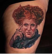 sarah miller tattoos illustration art posts facebook