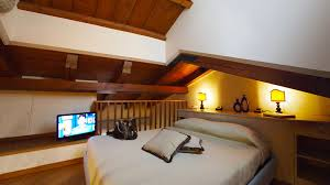 two floor bed residenza favaro venezia