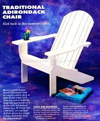How To Oil Outdoor Furniture Traditional Adirondack Chair Plans U2022 Woodarchivist