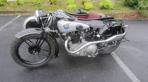 nsu motorcycles for sale