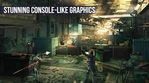 mc5 apk modern combat 5 esports fps god mode anti ban gudang