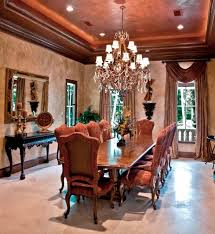 fancy dining rooms 10176