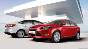 2011 ford focus australian specifications photos 1 of 19