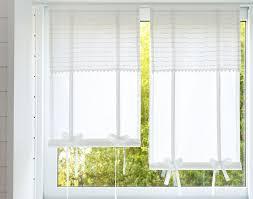 voilage fenetre chambre rideaux voilages cuisine tissu doux inspirations et voilage fenetre