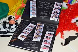 photo album guest book alternative guest book ideas swank events