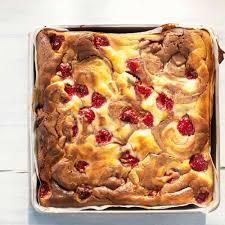 Dark Chocolate Raspberry Brownies by Gluten Free White Chocolate And Raspberry Blondies Woman And Home