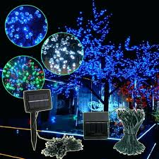 outdoor led string lights costco twinkle for trees commercial uk