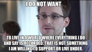 Snowden Meme - edward snowden whim online magazine