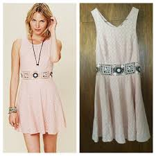38 off free people dresses u0026 skirts free people colorblock