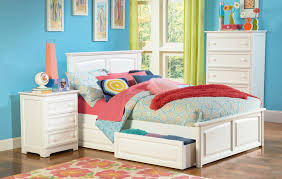 white full size bed frame with storage u2014 modern storage twin bed