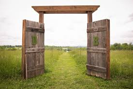 wedding backdrop doors rustic wedding ideas using doors rustic door wedding