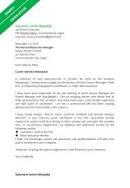 cover letter layout cover letter layouts formats and sles to improve your search