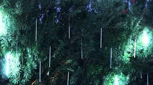 the new drop lights snowfall lights