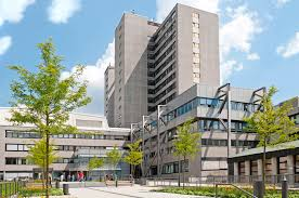 Bad Oeynhausen Klinik Knappschaftskrankenhaus Ist Erneut U201etop Regionales Krankenhaus U201c