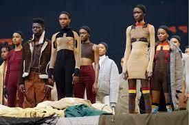kanye will show yeezy season 4 at york fashion week