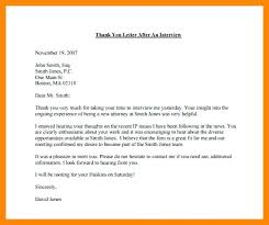 thank you letters after interviews u2013 gruppa me