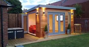 small but perfectly formed garden buildings the garden room