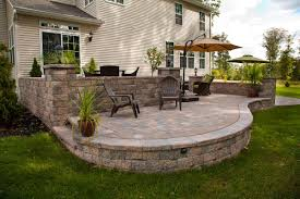 brick patio pavers that will change your backyard living experience