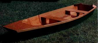 Free Wooden Boat Plans Skiff by Big Mamma Wooden Boat Plans