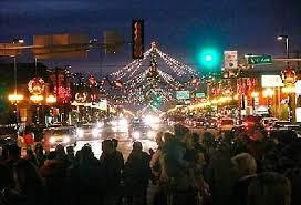 alexandria festival of lights alexandria christmas in the fort light up broadway tripadvisor