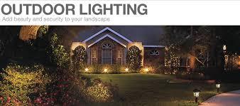 Outdoor Led Landscape Lights Outdoor Lighting Design Guide Outdoor Led Landscape Lights