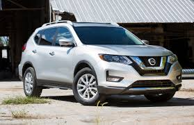 nissan crossover 2013 first drive 2017 nissan rogue testdriven tv