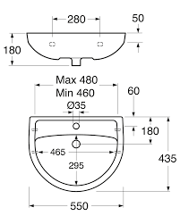 bathroom sinks quality and design for your bathroom gustavsberg