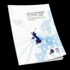 of the uk comparative performance of the uk research base 2013