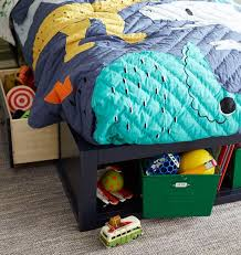 4 simple kids storage ideas the land of nod