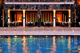 The Dining Rooms by Datai Bay Restaurants Where And What To Eat In Datai Bay