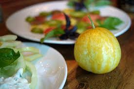 comment cuisiner un concombre concombre citron tantôt bon tantôt beau banlieusardises