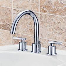 glacier bay bathroom faucet glacier bay f51a1032cp dorset high arc bathroom faucet in chrome