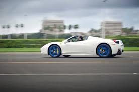 Ferrari 458 Italia Spider - file custom white blue ferrari 458 italia spider 9074501476 jpg