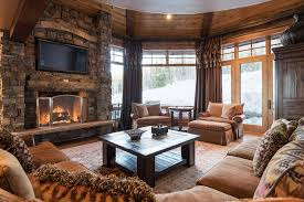 Home Interior Deer Picture by Deer Valley Lodging Park City Utah
