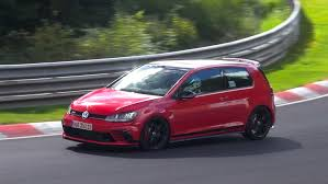 vauxhall golf spyvideo 2016 volkswagen golf 7 gti clubsport youtube