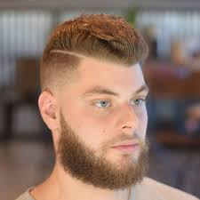 wave men haircuts 65 glamorous men s haircuts for round faces trendy and unique look