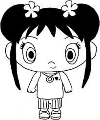 draw draw kai lan hellokids