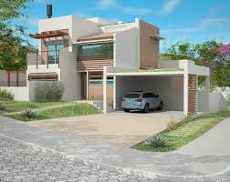Design Of Houses Built In Roof 60 Models And Designs Of Houses Home Decoo