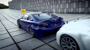lexus rc truck play time precision drifting with the remote control lexus rc f