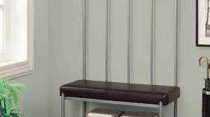 Bench For Entryway With Storage Lustrous Entryway Storage Rack With Bench Tags Entryway Corner