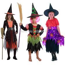 Childrens Spider Halloween Costume Aliexpress Buy Free Shipping Children Black Halloween Party