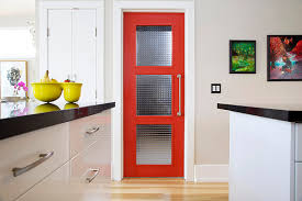 Colored Interior Doors Interior Ideas 12 Colorful Doors On The Inside Design Milk