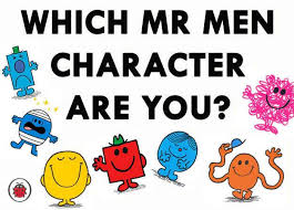 image gallery men characters names