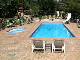 fiberglass swimming pool paint color finish sapphire blue 50
