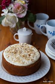 paaka shaale the best eggless carrot cake